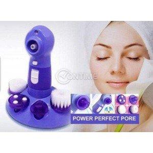 Почистване на порите на лицето с Power Perfect Pore