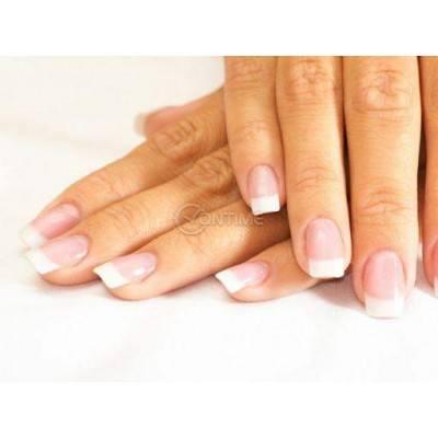 UV гел за нокти
