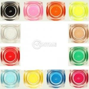 Комплект UV гелове за нокти